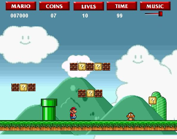 super flash bros games